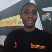 Khensani Maheso