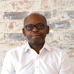 Andile Mkhosana